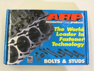 ARP 247-4202 Head Stud Kit & Lube for 1998.5-2014 24v Cummins