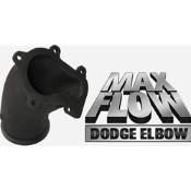 C44083 Max Flow Elbow Fits 94-02 Dodge 5.9L Cummins