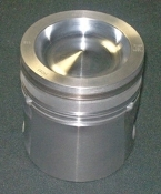 2003-04 24v CR Cummins Mahle Piston with rings & wrist pin