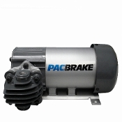 Pacbrake HP10625H  Air Compressor-100% duty Cyl 90*