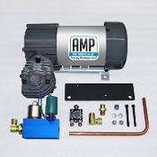 Pacbrake HP10631 Air Compressor Group-100% duty Cyl