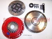SBC Stg 2 ENDURANCE K70316F-HD-OFE clutch kit