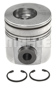 94-98 12v Cummins Mahle Piston w/rings & wrist pin