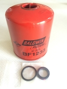 Baldwin BF1233 Fuel & Water Separator Filter 94-96  5.9L