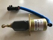 Start/Stop Solenoid for P7100 Solenoid Only