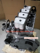 Genuine Cummins 4bt p7100 long block with large bowl pistons