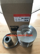 89-98 Cummins Big Bowl Piston set w/rings & wrist pin