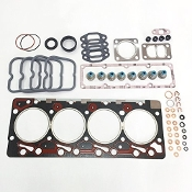 4089648 Upper Gasket Set - 1988-03 4bt Cummins