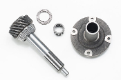 ISK1.25 input shaft for nv4500 & non HO NV5600