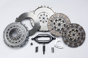 SDD3250-5G  1989-93 Street Dual Disc Clutch for Getrag