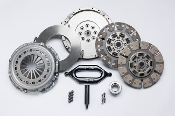 SDD3250-G 2005.5-Newer G56 Trans Street Dual Disc Clutch