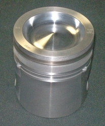 1998.5-02 24v Non HO Cummins Mahle Piston, rings & wrist pin