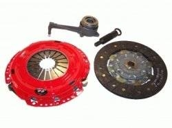 SBC Stg 3 Daily K70316F-SS- O clutch kit
