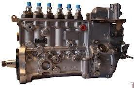 P7100 Industrial Pump - Stock Overhaul