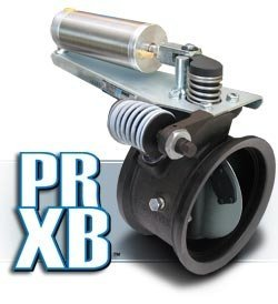 """Pacbrake C40214 5"""" PXRB Brake Only - 98.5-02"""