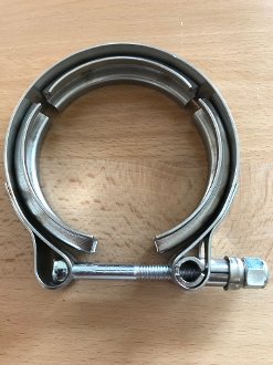 V-Band Clamp