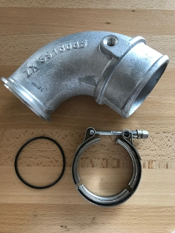 Turbo Compressor Elbow Kit