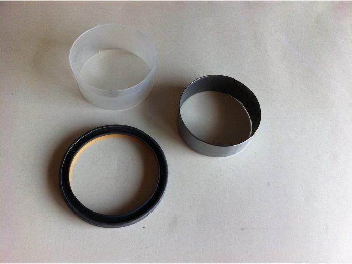 3802820 crank seal w/sleeve