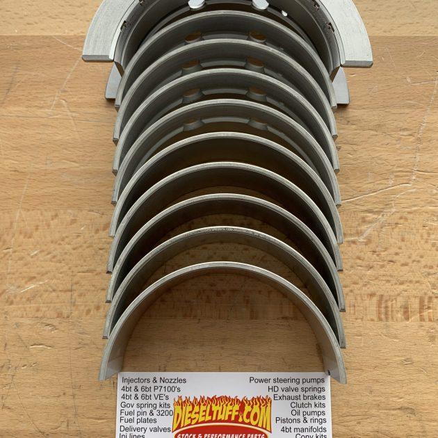 4955855 bearing set,std