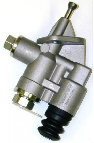 Fuel Kit for High Volume, Low Pressure Piston Lift Pump - 89-93 Cummins