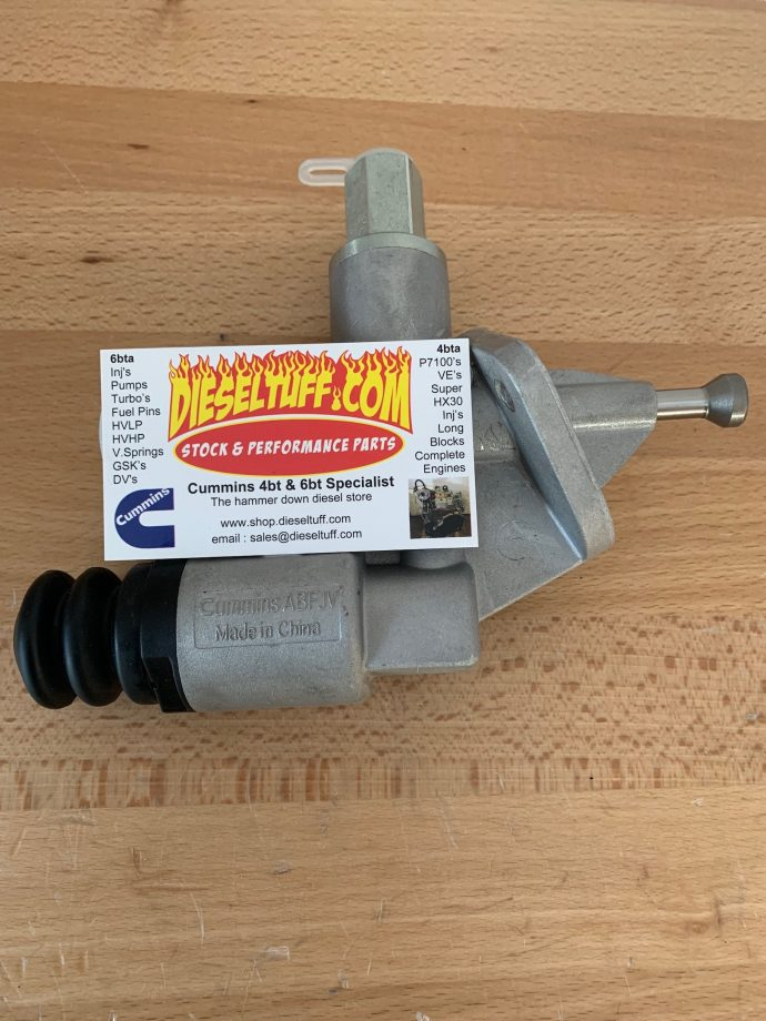 4988749 lift pump