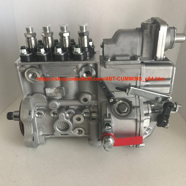 4bt Injection Pumps