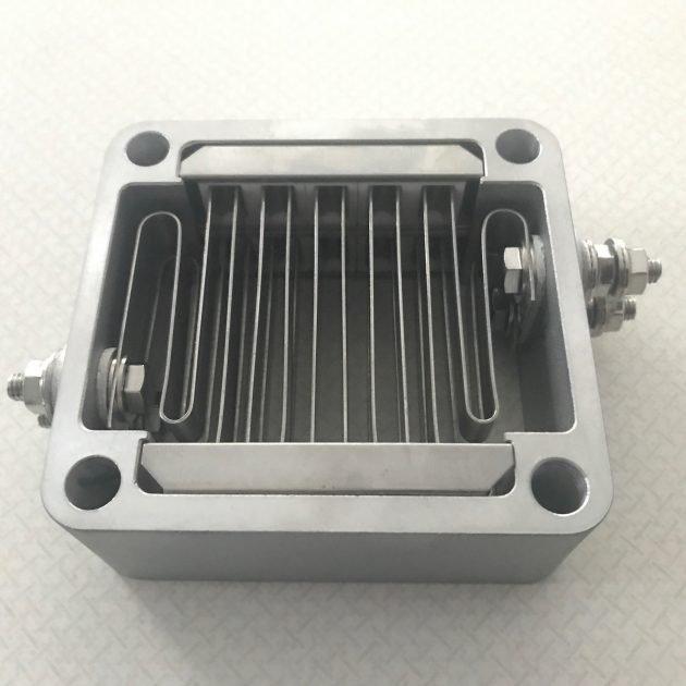 Grid Heater