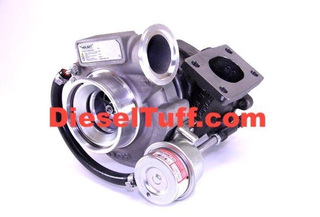 4bt HE Series Turbo's & accessories