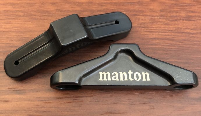 Manton 24v Billet Bridge