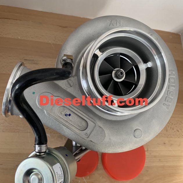Modified hx35 w:16cm WG