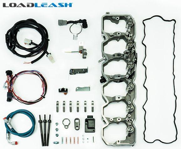 P55004 Load Leash